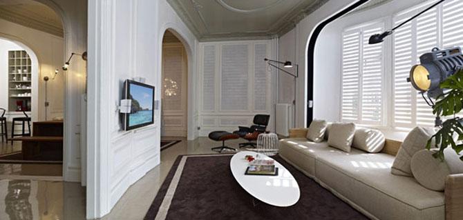 Casa de pasa modern la Istanbul, de Autoban - Poza 1