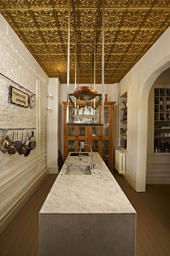 Casa de pasa modern la Istanbul, de Autoban - Poza 5