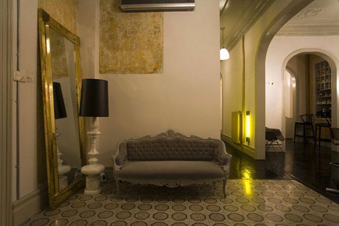 Casa de pasa modern la Istanbul, de Autoban - Poza 12