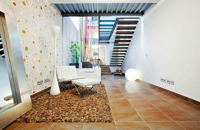 Compact pe 4 niveluri la Barcelona, cu Ferrolan LAB - Poza 3