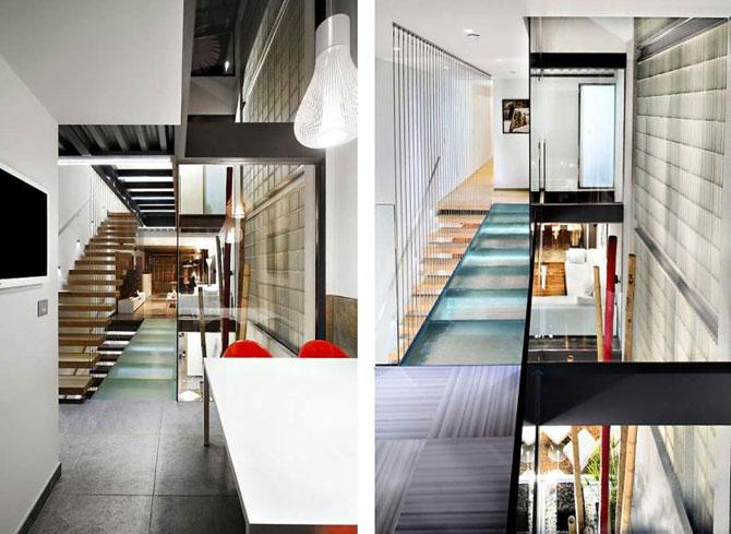 Compact pe 4 niveluri la Barcelona, cu Ferrolan LAB - Poza 5