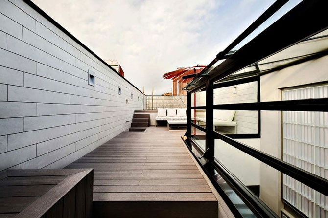 Compact pe 4 niveluri la Barcelona, cu Ferrolan LAB - Poza 12