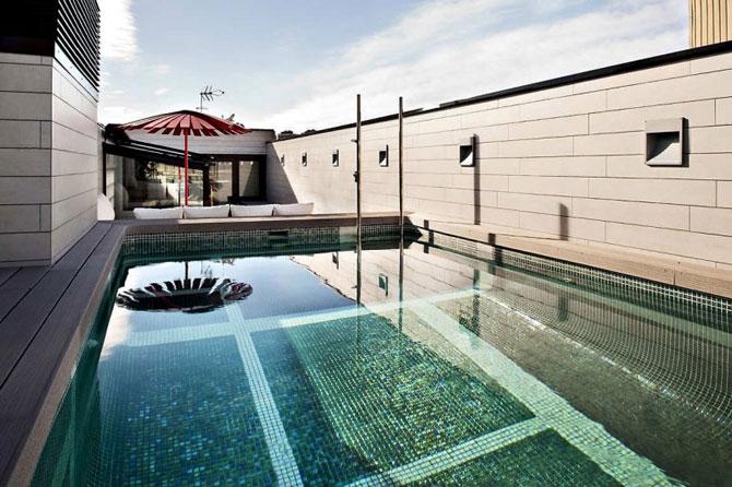 Compact pe 4 niveluri la Barcelona, cu Ferrolan LAB - Poza 13