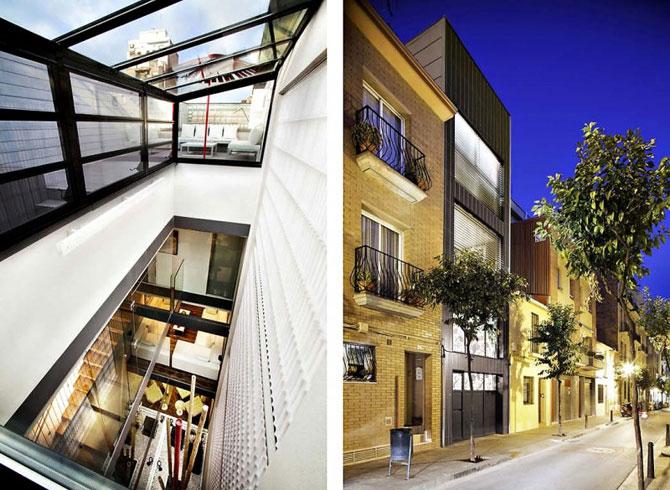Compact pe 4 niveluri la Barcelona, cu Ferrolan LAB - Poza 14