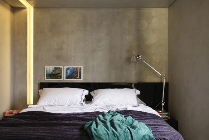 Apartament de DJ la Sao Paulo, de Guilherme Torres - Poza 7