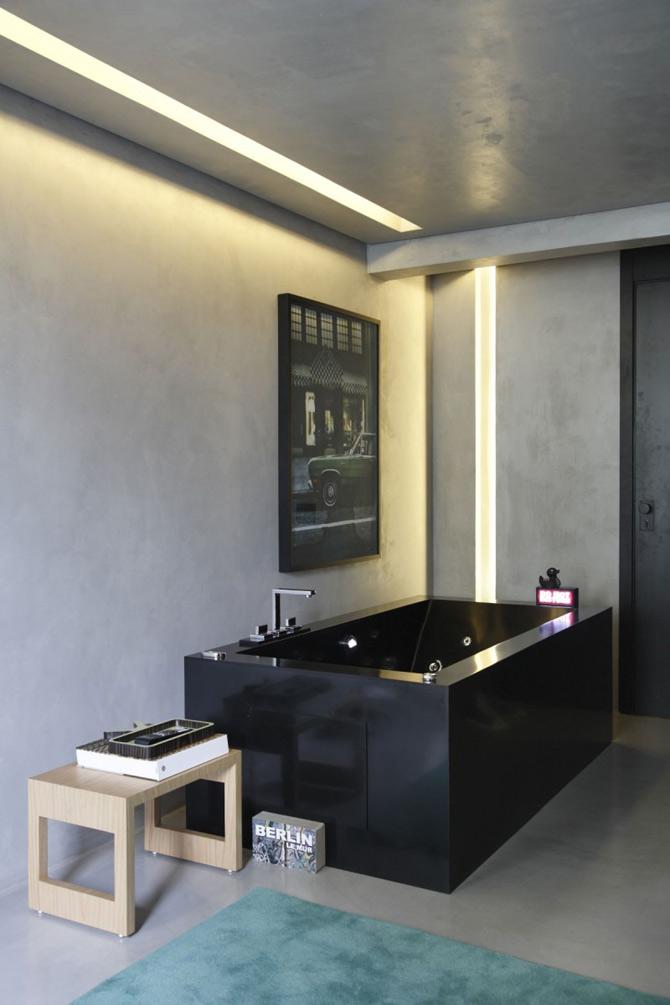 Apartament de DJ la Sao Paulo, de Guilherme Torres - Poza 8