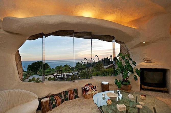 Inapoi in Bedrock, via Malibu - Poza 8