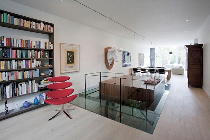 Casa-muzeu de la Rotterdam, de Pena Architecture - Poza 1
