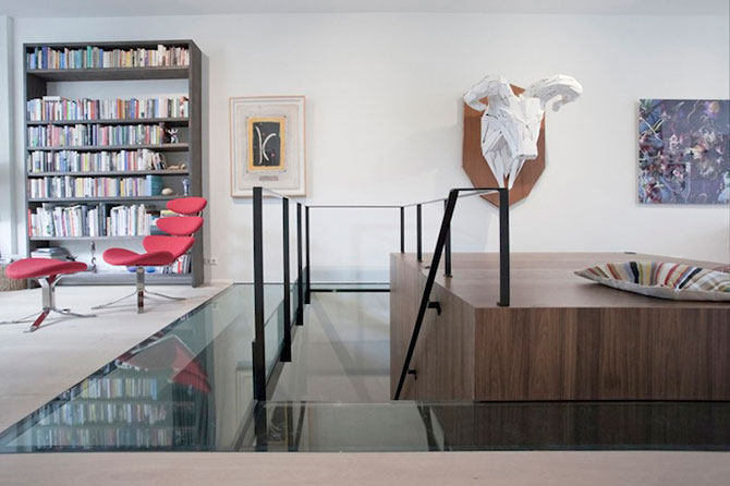 Casa-muzeu de la Rotterdam, de Pena Architecture - Poza 2