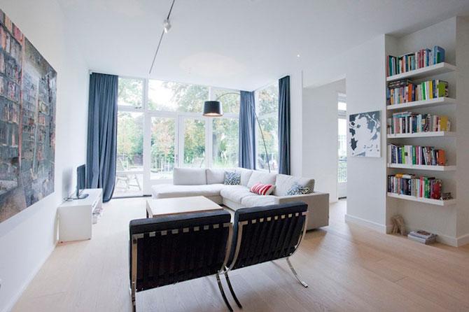Casa-muzeu de la Rotterdam, de Pena Architecture - Poza 4