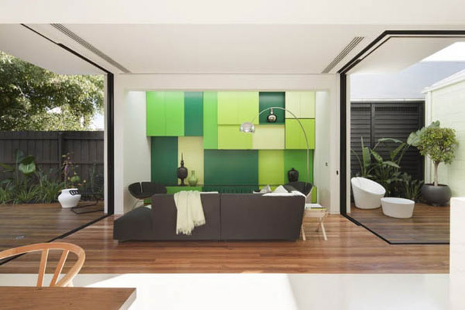 Casa Shakin Stevens Matt Gibson Architecture and Design