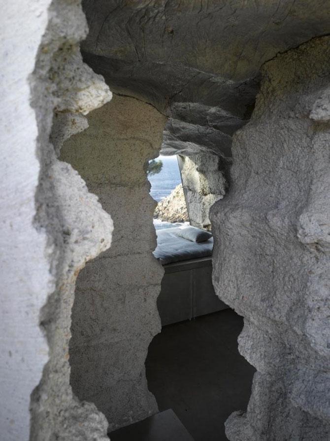 Casa de vacanta in stanca, pe maluri spaniole - Poza 3