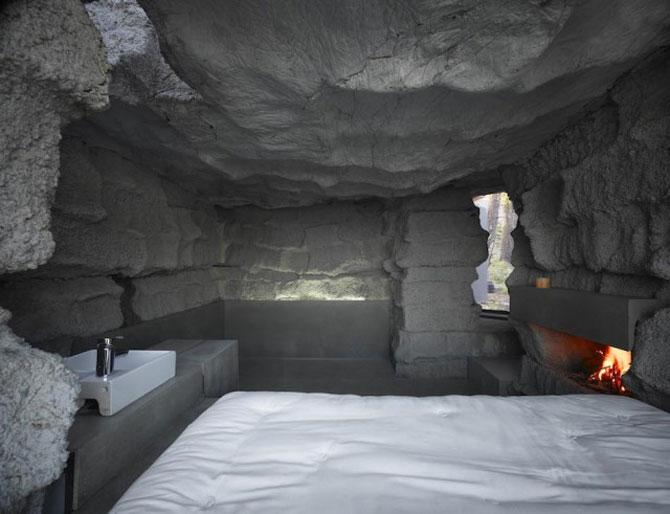 Casa de vacanta in stanca, pe maluri spaniole - Poza 5