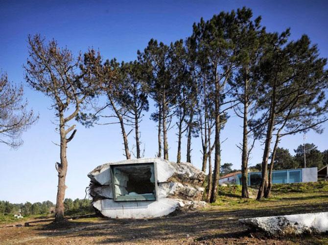 Casa de vacanta in stanca, pe maluri spaniole - Poza 8