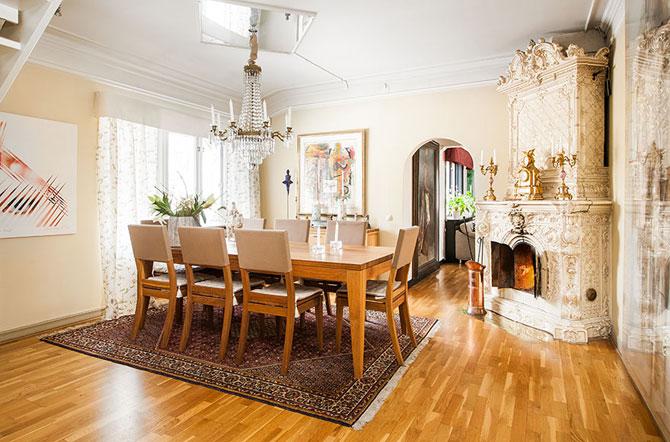 Traditie si lux in Suedia - Poza 9