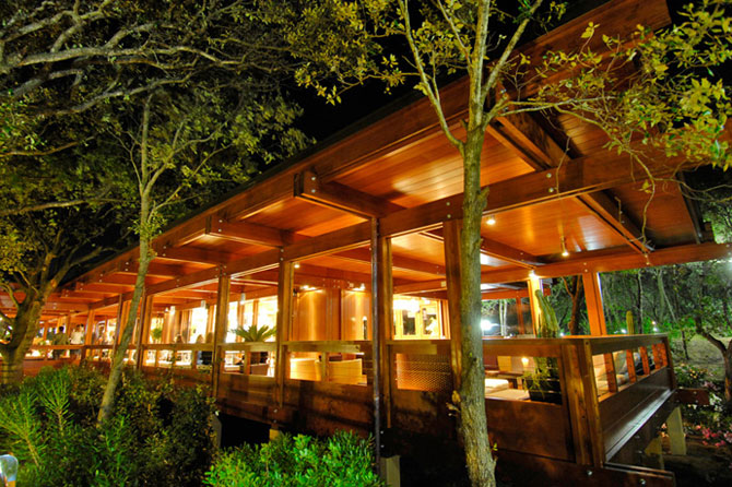 Lux prefabricat din lemn, de la Pagano - Poza 16