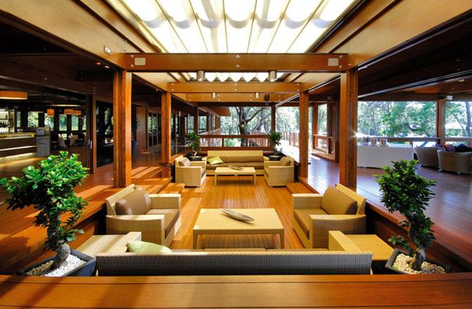 Lux prefabricat din lemn, de la Pagano - Poza 14