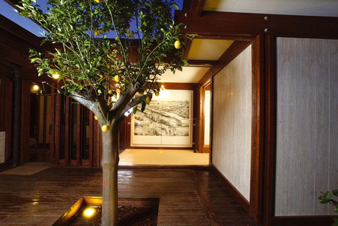 Lux prefabricat din lemn, de la Pagano - Poza 7
