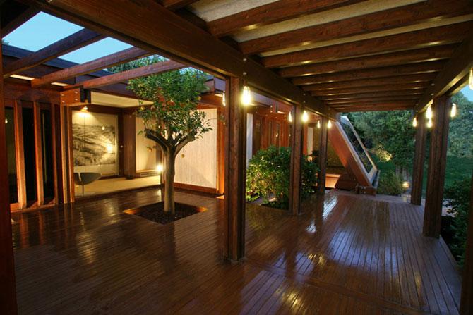 Lux prefabricat din lemn, de la Pagano - Poza 6