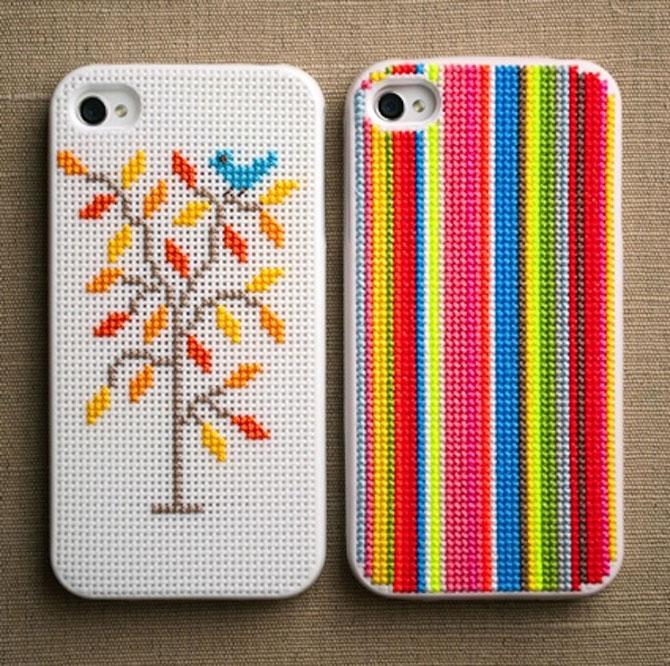 9 idei creative de carcase hand-made - Poza 3