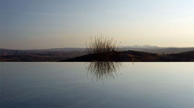 Luxul unui castel toscan 'in varsta' de noua secole - Poza 7