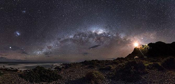 Cele mai bune fotografii de astronomie in 2013 - Poza 1