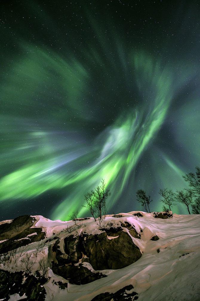 Cele mai bune fotografii de astronomie in 2013 - Poza 2