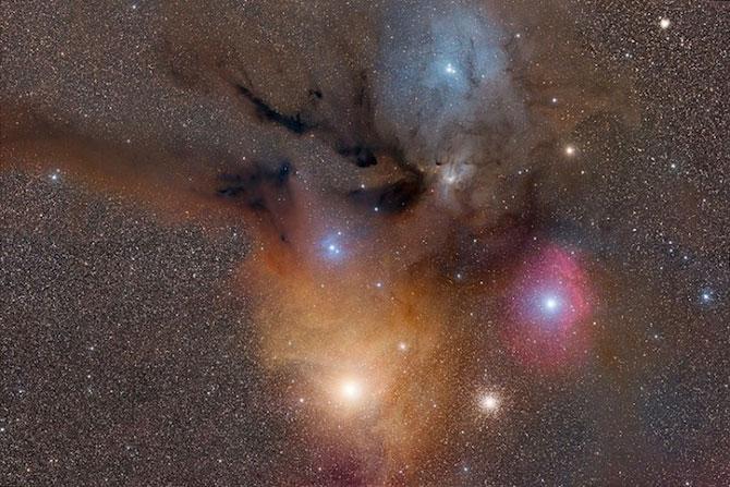 Cele mai bune fotografii de astronomie in 2013 - Poza 5
