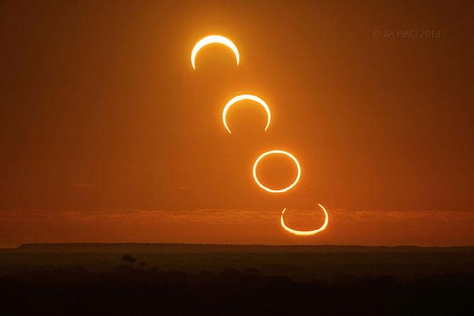 Cele mai bune fotografii de astronomie in 2013 - Poza 9