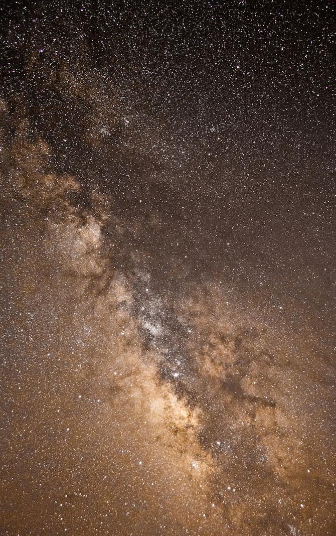 Cele mai bune fotografii de astronomie in 2013 - Poza 10