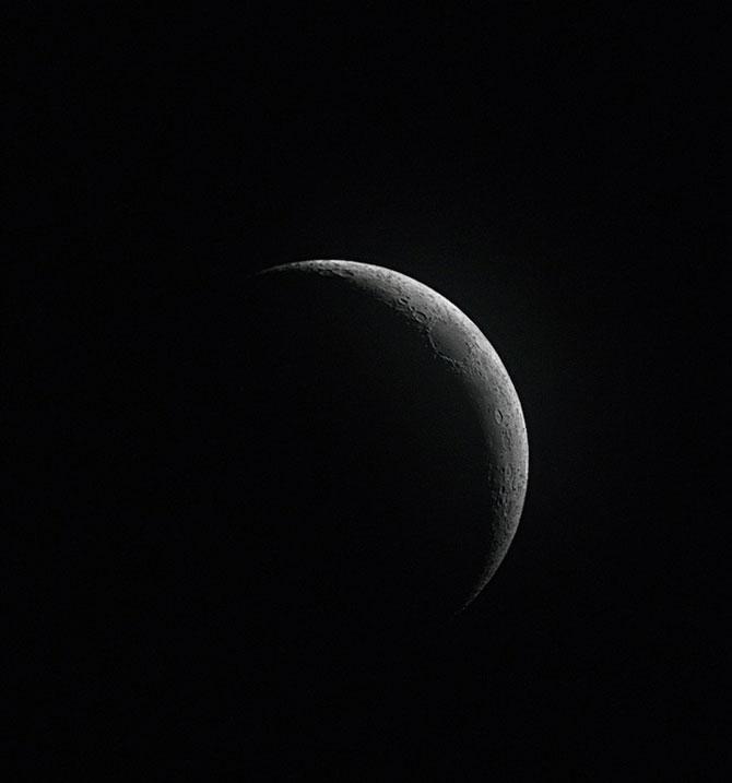 Cele mai bune fotografii de astronomie in 2013 - Poza 11