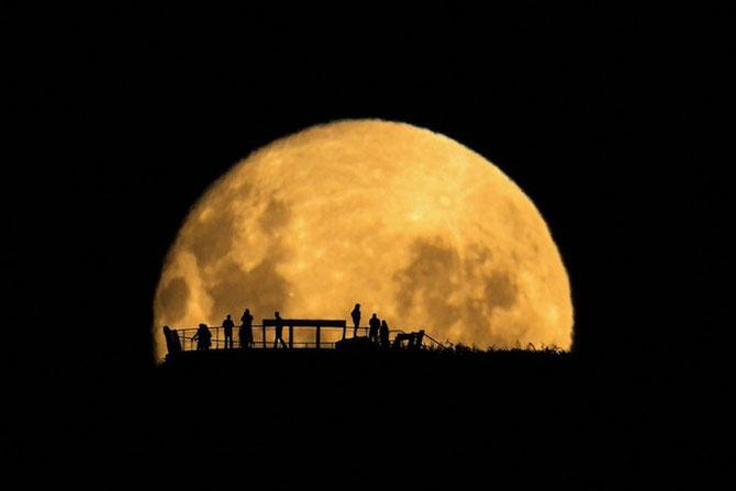 Cele mai bune fotografii de astronomie in 2013 - Poza 12