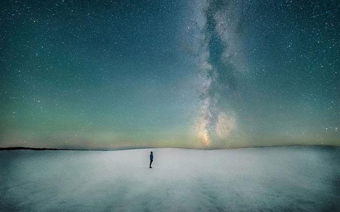 Cele mai bune fotografii de astronomie in 2013 - Poza 13