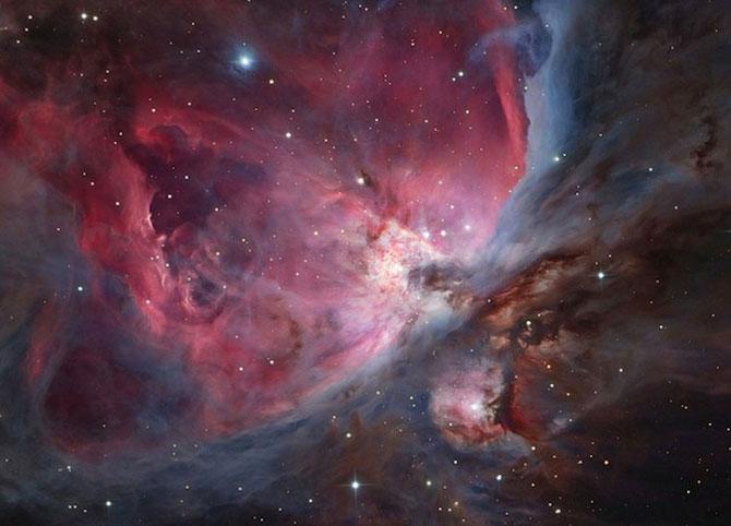 Cele mai bune fotografii de astronomie in 2013 - Poza 14