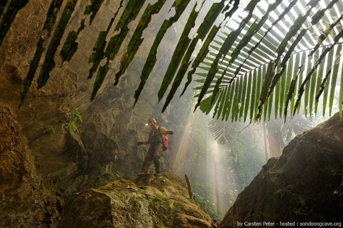 Cea mai mare pestera din lume: Son Doong, Vietnam - Poza 7