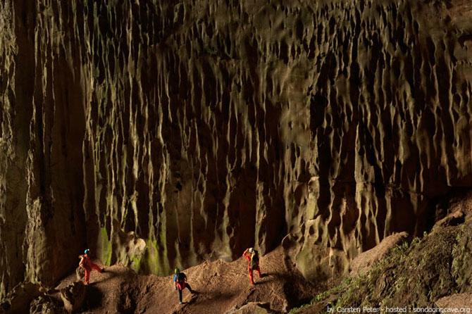 Cea mai mare pestera din lume: Son Doong, Vietnam - Poza 8