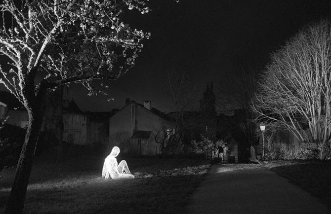 Calatorii luminosi ai lui Cedric Le Borgne - Poza 4