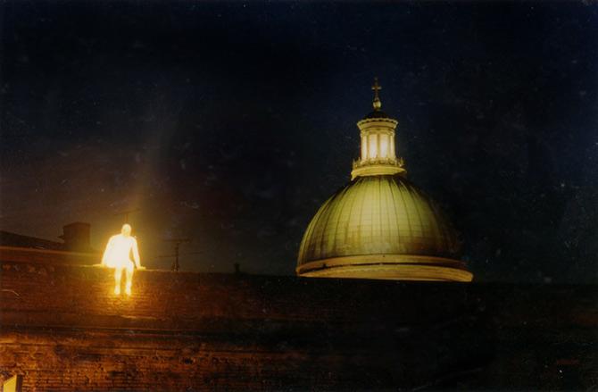 Calatorii luminosi ai lui Cedric Le Borgne - Poza 5