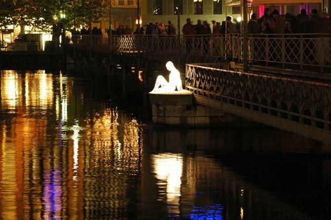 Calatorii luminosi ai lui Cedric Le Borgne - Poza 6