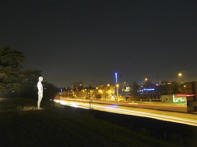 Calatorii luminosi ai lui Cedric Le Borgne - Poza 7