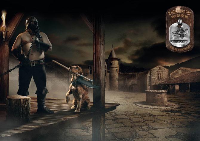 Adopta un animal: cele mai bune reclame - Poza 7
