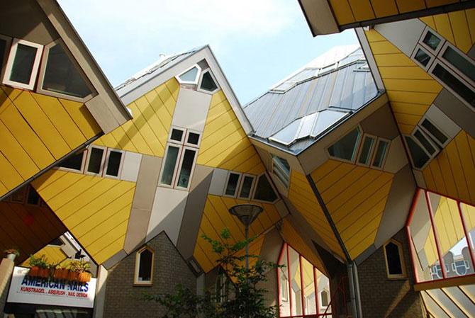 Cele mai ciudate 13 case din lume - Poza 11