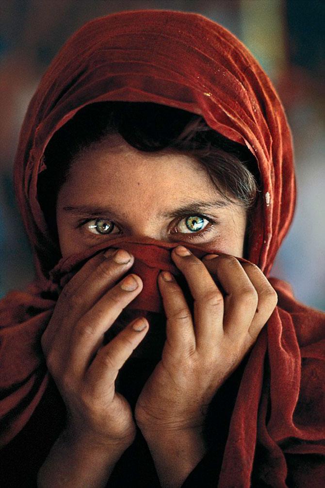 Fotograful Steve McCurry isi dezvaluie secretele - Poza 2