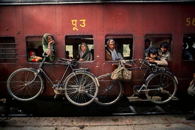 Fotograful Steve McCurry isi dezvaluie secretele - Poza 4