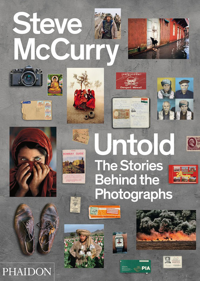Fotograful Steve McCurry isi dezvaluie secretele - Poza 6