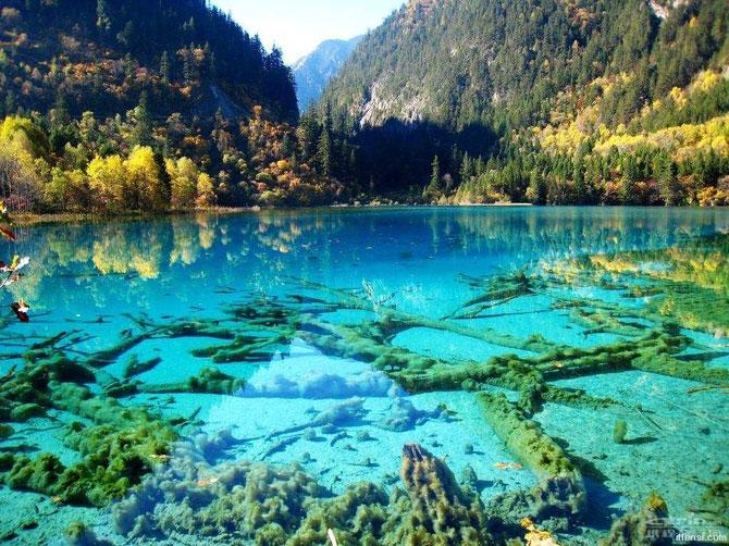 Drum cu gandul spre cele mai frumoase locuri din lume - Poza 4