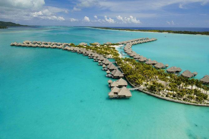 Drum cu gandul spre cele mai frumoase locuri din lume - Poza 5