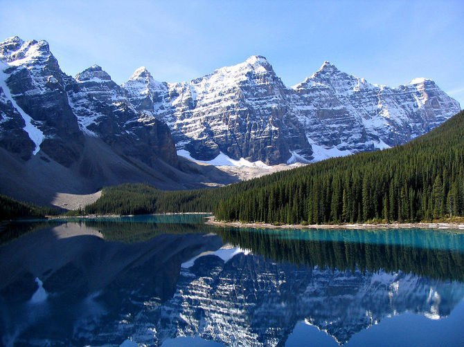 Drum cu gandul spre cele mai frumoase locuri din lume - Poza 8