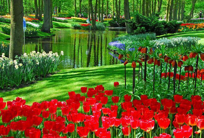 Drum cu gandul spre cele mai frumoase locuri din lume - Poza 11