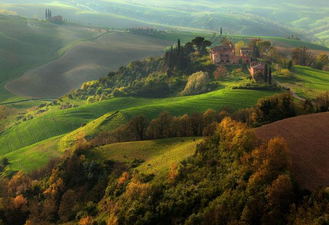 Drum cu gandul spre cele mai frumoase locuri din lume - Poza 17